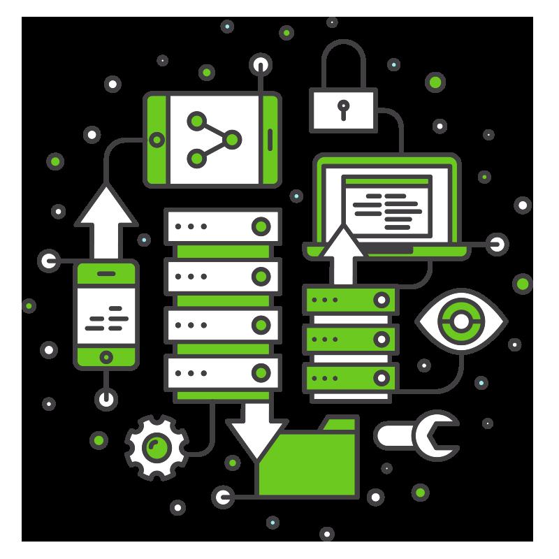 SekureID Cloud and Xenio API's